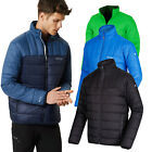 Regatta Mens Icefall / Icebound Jacket Showerproof Lightweight New