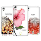 HEAD CASE DESIGNS BOTANICAL SPRING HARD BACK CASE FOR SONY XPERIA X PERFORMANCE