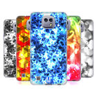 HEAD CASE DESIGNS BOKEH CHRISTMAS EDITION SOFT GEL CASE FOR LG X CAM