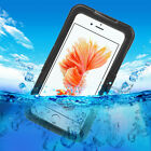 Swimming Waterproof Shockproof Phone Case Cover For Samsung Galaxy Note 2 3 5 S7