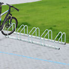 Bicycle Bike Parking Cycle Floor Rack Stand Storage Mount Holder Steel Pipe <br/> 20%offwithcodePAID20.Minspend£15.Max£75off