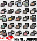 Rimmel London Colour Rush Mono Eye Shadow Lidschatten Palette Schminke - NEU