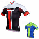 Sobike Soomom New Men Cycling Short Jersey Short Sleeve Bike Sport Jersey-Hades
