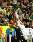 Trevor Davis Green Bay Packers 2016 NFL Action Photo TG154 (Select Size)