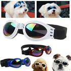 Pet Dog Goggles UV Sunglasses Sun Glasses Eye Wear Protection Hot Using