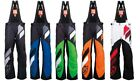 Arctiva Adult 2017 Snowmobile Comp Insulated Snow Pant Bibs Sizes S-5XL