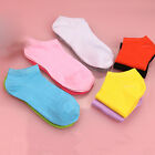 Wholesale 3/12 pairs fashion Thin Short socks Men's women's ankle socks