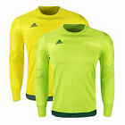 Adidas Entry 15 Goalkeeper Jersey Long Sleeve Shirt new