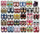 baby shoes non-slip sole infant up to 4-5years slippers crib shoe Minishoezoo