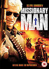 Missionary Man [DVD] BRAND NEW & SEALED FREE POSTAGE