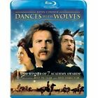dances with wolves NEW BLU-RAY (1000102288)