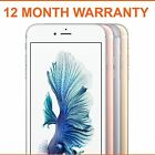 Apple iPhone 6S 128GB Factory Unlocked - Various Colours Smartphone