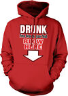 Free Breathalyzer Test Blow Here Down Arrow Sex Funny Hoodie Pullover