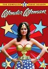 WONDER WOMAN - SEASON 1 (UK) NEW DVD