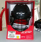 New in Box - CCM 04 Hockey Helmet Combo - All Sizes - CLEAR-OUT!