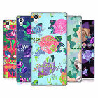 HEAD CASE DESIGNS SUMMER BLOOMS SOFT GEL CASE FOR SONY PHONES 2
