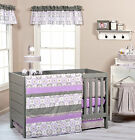 Trend Lab Florence Baby Nursery Crib Bedding CHOOSE FROM 3 4 5 6 Piece Set NEW