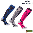 HV Polo Charlotte Riding Socks SALE **BNWT**