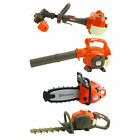 Kyпить Husqvarna Toy Kids Battery Operated Tools - Chainsaw, Blower, and Trimmers на еВаy.соm