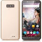 Cheap Android Factory Unlocked Mobile Phone Quad Core Dual SIM Smartphone 5.0