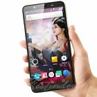 Cheap Android Factory Unlocked Mobile Phone Quad Core Dual Sim Smartphone 6.0""