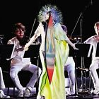 BJORK - VULNICURA STRINGS NEW VINYL
