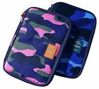 P.travel Travel Passport Wallet / Phone&Tablet Holder Organizer(Camouflage)