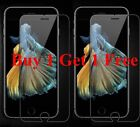 Genuine Tempered Glass Screen Protector Case For iPhone 6S/6S+, 7+, iPad Air 1,2