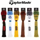 TaylorMade Star Wars Golf Pom Pom Driver Headcover LTD Edition Golf Head Covers