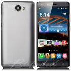 "5"" Cheap Factory Unlocked Android 6.0 Cell Smart Phone Quad Core Dual SIM 3G GPS"
