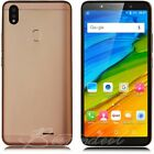 5.0 Cheap Factory Unlocked Android 6.0 Cell Smart Phone Quad Core Dual SIM 3G