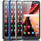 5 Cheap Factory Unlocked Android 60 Cell Smart Phone Quad Core Dual SIM 3G GPS