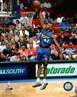 Jerry Stackhouse Detroit Pistons NBA Action Photo TN019 (Select Size)