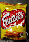 Lots of 10 Fonzies Corn Chips Crispy Fried Snack BBQ Curry Cheese Flavour snacks