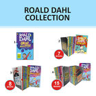 Roald Dahl Collection Gift Wrapped Set World Book Day 2016 The Great Mouse Plot