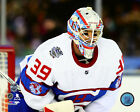 Mike Condon Montreal Canadiens Winter Classic Action Photo SP181 (Select Size)