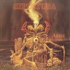 Arise by Sepultura (CD, Jan-1998, Roadrunner Records)