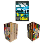 David Baldacci Collection Deliver Us From Evil ,The Winner Gift Wrapped Set New
