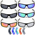 Polarized Replacement Lenses for-Oakley Gascan Vented Sunglasses - Option Colors