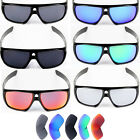 Polarized Replacement Lenses for-Oakley Dispatch Sunglasses - Option Colors