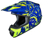 HJC CS-MX Motorcycle Motocross Helmet