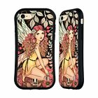 HEAD CASE DESIGNS ENCHANTRESSES HYBRID CASE FOR APPLE iPHONE 7 / iPHONE 8