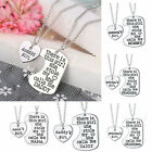 Charm Women's Silver Plated Chain Pendant Bib Statement Party Necklace