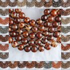 VD2052-2076 Wholesale Tibet Agate Ball Loose Beads