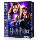 Harry Potter Hermione 2D Poster 500 Piece Jigsaw Puzzle  Brand New