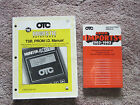 OTC Domestic Pathfinder 80-91 and Asian Import 1983-93 Instruction  manual  ct4