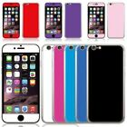Ultra Thin 3M Vinyl Skin Sticker Decal Kit for iPhone 6 Plus 5.5 Inches - Matte