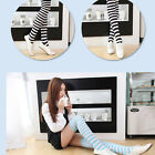 Lady Stocking Socks Cute&Sexy Sweety Striped Thigh High Dance Socks Cosplay Sale