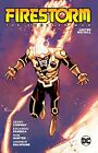 DC COMICS FIRESTORM NUCLEAR MAN UNITED WE FALL TPB TRADE PAPERBACK GERRY CONWAY