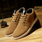 New Men's Fashion England Sports shoes Recreational Shoes Casual Flat Shoes